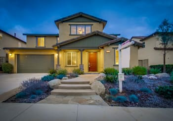 Experience the Best of 4S Ranch! Stunning Home Now Available