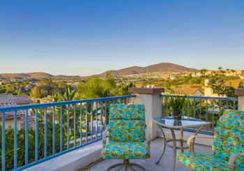 Sweeping Mountain Views: Torrey Highlands Home for Sale!