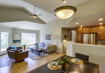 Cheerful 4S Ranch Townhome for Sale!