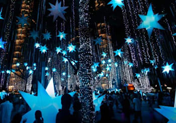 2016 San Diego Holiday Lights Guide