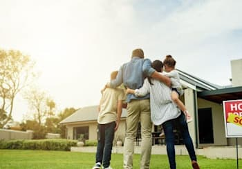 7 Common Mistakes Made by First-Time Home Buyers