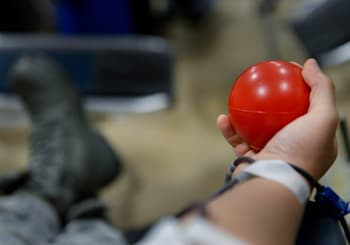 Where You Can Safely Donate Blood in San Diego