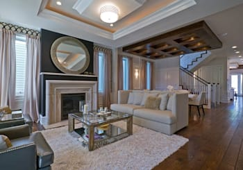 Video: new luxuriously appointed single-family home in West Lakeview