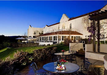 Chaminade Resort and Spa | World Class Santa Cruz Real Estate