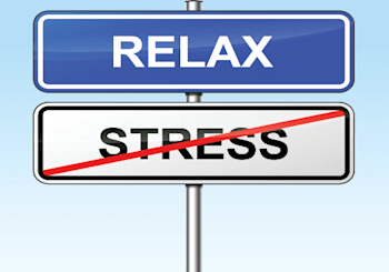 How to Relax When Buying a Home