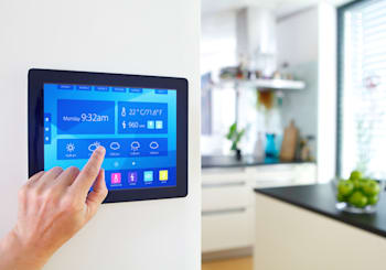 Hi-Tech Gadgets For The Home