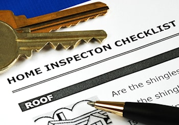 Peace Of Mind For Sellers With Pre-listing Home Inspection