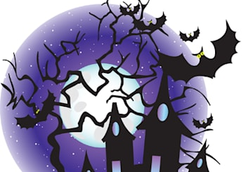 Buyers: Don't Let Halloween Creep Up On You