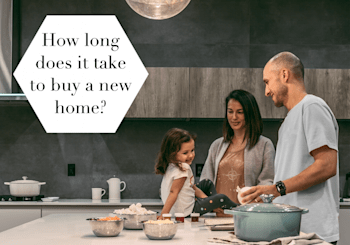 How Long Does It Take to Buy a Home?