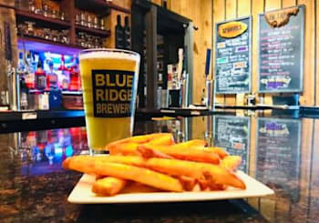 Live Music at the Blue Ridge Brewery