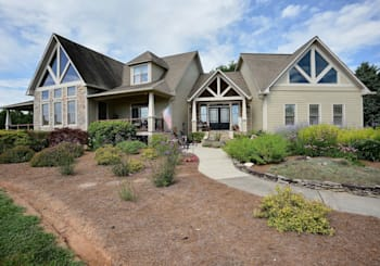 JUST LISTED!! 367 Colonsay Trace Blairsville, GA | MLS # 289732