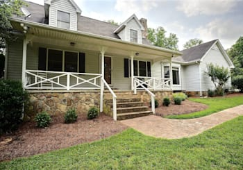 SOLD!  1394 Old School House Road – Young Harris, GA
