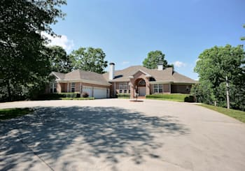 NEW LUXURY LISTING! Unique Family Compound on 36+ Acres with Trout Stream & Orchards!