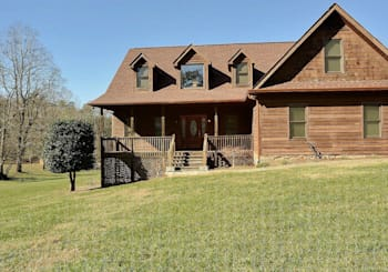 Another SOLD!  149 Deer Lake Drive Ellijay, GA!