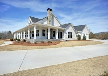 Upcoming Open Houses In Blairsville Georgia