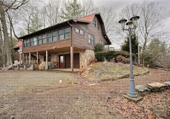 Another Sold! 580 Moonshine Mountain – Mineral Bluff!
