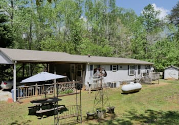 Another SOLD!!! 582 Ricky West Rd Cleveland, GA