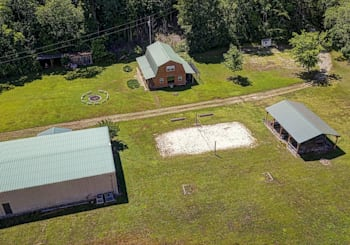 JUST LISTED POSSIBLE CORPORATE RETREAT, EQUESTRIAN CAMP, WEDDING VENUE OR INVESTMENT ADVENTURE!