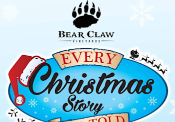 Christmas Show – Greatest Christmas Stories Ever Told And Then Some