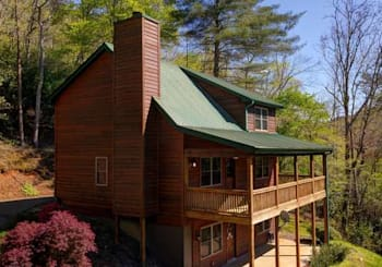 JUST LISTED…3124 CREEKVIEW ROAD HIAWASSEE, GA!