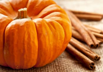 Fall is Just Around the Corner and that Means…Pumpkin Everything!