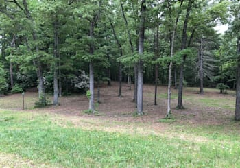 JUST LISTED! BUILD ON THIS SEASONAL LAKE VIEW LOT WITH DEEDED BOAT SLIPS IN TALLULAH LANDING ON LAKE NOTTELY