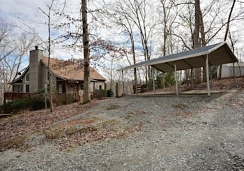 ANOTHER SOLD! 184 CHEROKEE TRAIL MCCAYSVILLE, GA!
