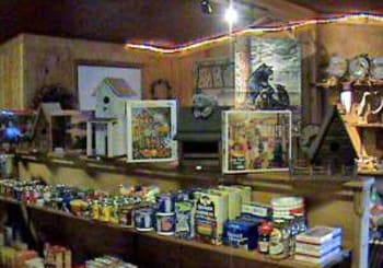 Step Back in Time! – The General Store at Eagle Mountain – Ellijay!