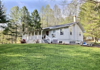 JUST LISTED…COMMERCIAL POTENTIAL 3081 E HWY 515 BLAIRSVILLE, GA!