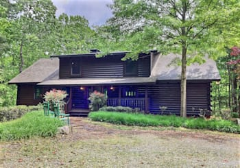 JUST LISTED! 340 NORTH RIDGE DRIVE ELLIJAY, GA