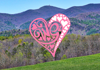 Valentine Get-Away at Brasstown Valley Resort in Hiawassee, GA