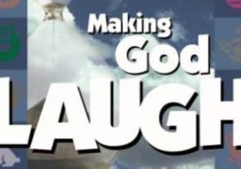 Making God Laugh…at the Blue Ridge Theatre