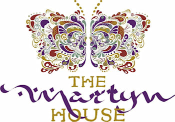 Valentine's Day Adventure at The Martyn House in Ellijay, GA!