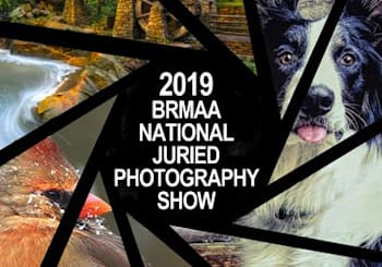 2019 Blue Ridge Mountain Arts Association National Photography Show