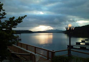 Been to this Beauty? – The Ridges Resort and Marina – Hiawassee