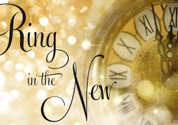 Ring in the New Year at Brasstown Valley Resort in Hiawassee, GA!