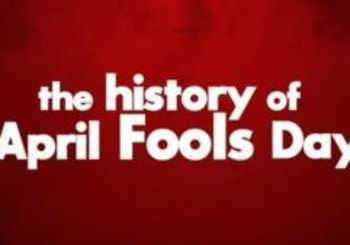 When Was the FIRST Recorded April Fools' Day?