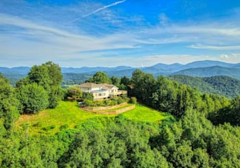 591 Mountain Top Road in Blairsville, GA is officially SOLD!