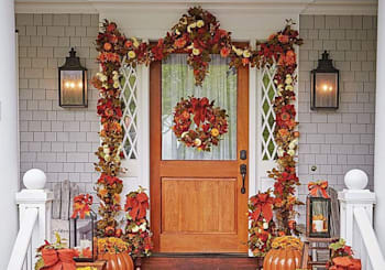 Top 10 Tips to Get Your Home Ready for Fall