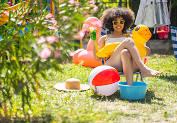 Last-Minute Summer Staycation Tips