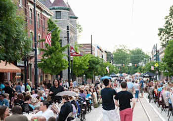 Lower Merion in Ranked #2 for The 10 Best Places to Live if You Work From Home