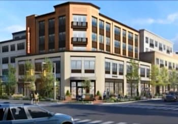Lower Merion Approves New Retail and Residential Space in Ardmore