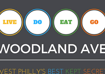 West Philly's Best Kept Secret: Woodland Ave