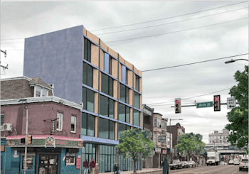 Entrepreneurship hub proposed for 52nd and Arch streets