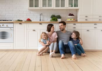 8 Advantages of Owning Vs. Renting