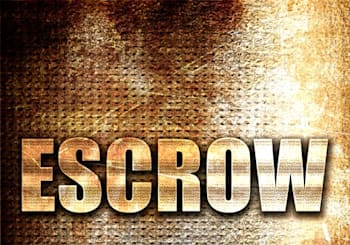 What Is Escrow?