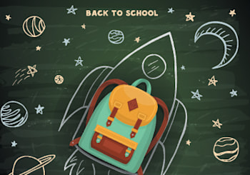 Back to School: Getting Your Home Ready