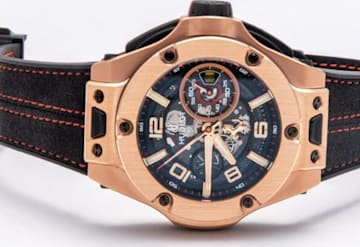 Hublot Ferrari Limited Edition