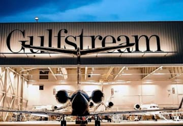 Just Listed: Gulfstream GIV