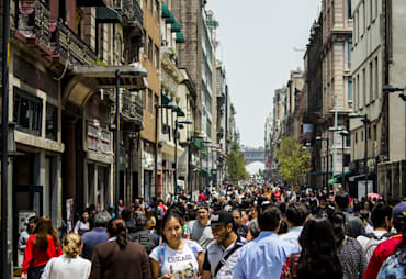 Facts About Safety in Mexico City